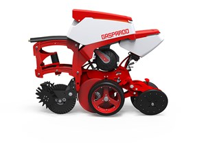 Chrono high speed seeding unit